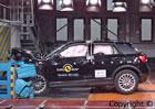 Euro NCAP 2016: Audi Q2 – Pět hvězd pro nezařaditelné auto