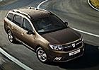 Dacia trhá rekordy a přesto by mohla prodávat více. Jakých novinek se dočkáme v roce 2017?
