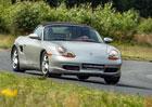 Tento roadster zachránil Porsche: Jak přišel na svět Boxster?