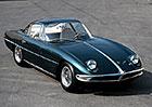 Lamborghini 350 GTV (1963): Toto je vůbec první Lambo! Je mu 53 let