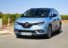 Renault Scénic konečně odhaluje české ceny. Crossover překvapuje výbavou