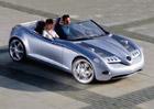 Mercedes-Benz SLA Roadster může dorazit s příští generací třídy A