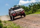 Rallye Dakar 2017: Očima závodníka Tomáše Ouředníčka