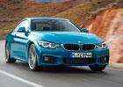 BMW 4 po faceliftu: Jemné změny designu. A co víc?