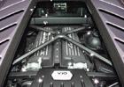 Lamborghini nehodlá vyrábět do roku 2025 hybridní a elektrické supersporty