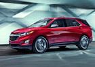 GM v Kanadě propouští, produkce SUV se odstěhuje do Mexika