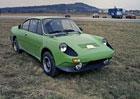 Škoda 739 (1977-1981): Proč tahle unikátní aerodynamická stotřicítka RS nikdy nezávodila? Měla se i vyrábět!