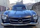 Toto je Mercedes-Benz SLK32 AMG. Jenom vypadá trochu jinak...