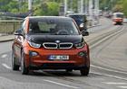 BMW i3: Svolávačka elektromobilu kvůli… Úniku paliva!