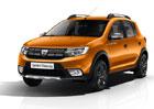 Dacia přiveze do Ženevy speciální edici Summit