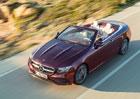 Mercedes-Benz E Cabriolet 2018: Poprvé i jako čtyřkolka