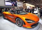 McLaren 720S ohromí svými výkony a připomene i slavný McLaren F1 (+videa)