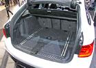 Prošmejdili jsme kufr nového BMW 5 Touring. Opěradla sklopíte mrknutím oka (+video)