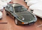 Porsche Panamera Sport Turismo není první kombík své značky (+video)