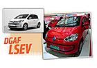 Klon VW Up: V Číně už se kopírují i loga automobilek!