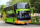 Autobusy FlixBus jsou na Mapy Google
