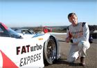 Walter Röhrl a výběr toho nejlepšího ze závodních vozů Porsche pro sériové modely
