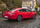 Opel Insignia Grand Sport a Sports Tourer již znají české ceny (+video)