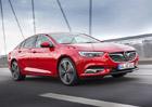Nový Opel Insignia GS je jedním z nejlepších aut v segmentu. Má vůbec nějaké mouchy?