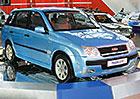 Lada 2151 Classic: Takto měl v roce 2002 vypadat radikální facelift pro žigulíka!