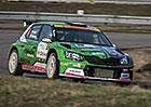 Racing21 na Valašské rally: Den první, aneb když to prostě nejde.