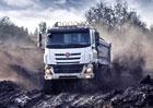 Tisící Tatra Phoenix předána majiteli