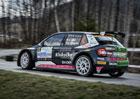 Racing21 na Valašské rally: Den druhý a top 10