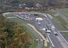 Autodrom Most zasáhla protihluková vyhláška. Jaké závody radní zatrhli?