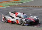 Toyota TS050 Hybrid v evoluční podobě chce zvítězit v Le Mans