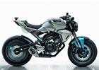 Honda 150SS Racer je kapesní café-racer budoucnosti