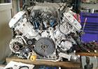 Toyota MR2 s výkony Ferrari: Díky osmiválci z Audi!