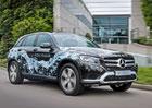 Mercedes-Benz odepsal vodík. Budoucnost vidí jinde