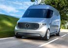 Mercedes-Benz Sprinter a investice do výroby nové generace