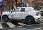 Tenhle podivný prototyp se prohání v Česku. Není to nová Škoda Yeti?