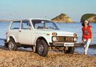 Lada Niva slaví 40 let. Podívejte se, jak se kdysi vyráběla a testovala