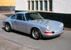 Nejlehčí staré Porsche 911: Co má společného s Bugatti?