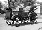 V Kopřivnici začne výstava věnovaná výročí prvního auta Präsident