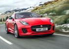 Jaguar F-Type se čtyřválcem: Bude ho někdo chtít?