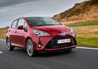 Projeli jsme se s modernizovanou Toyotou Yaris. Co přineslo přes 900 nových dílů?