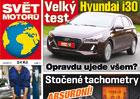 Svět motorů 16/2017: Jak správně zaparkovat