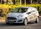 Ojetý Ford Fiesta 6. generace (CB1/CCN): Proč je tak drahý?