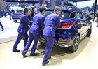 Jaký je šanghajský autosalon? Více strážců než novinek (+velká galerie)