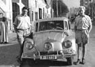 Hanzelka a Zikmund vyrazili na první společnou expedici před 70 lety