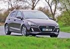 Hyundai i30 1.6 CRDi – Opravdu ujede všem?