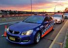 Australští policisté zastavili 12letého řidiče. Ujel 1300 km...