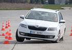 Dlouhodobý test Škoda Octavia Combi 1.4 TSI G-Tec – Proč tak žere pneumatiky?