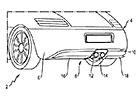 Porsche si patentovalo aktivní zadní difuzor. K čemu bude dobrý?