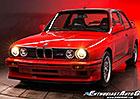 BMW M3 E30 Sport Evolution: Analogový sporťák za pět mega!