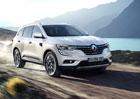 Nový Renault Koleos vstupuje na český trh. V nabídce má jenom turbodiesely