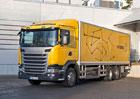 Scania: Od hybridu k bezdrátovému dobíjení